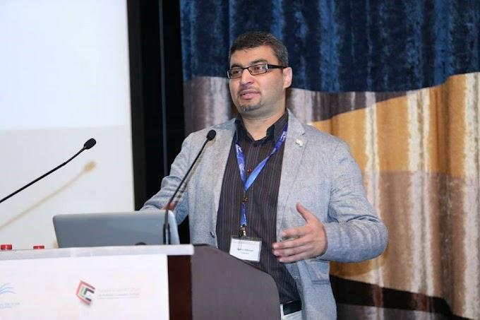 Dr. Anies Al-Hroub fala sobre a Educação de Superdotados no Líbano