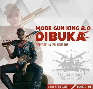 Mode Gun King