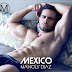 Manoly Diaz : Mister International Mexico 2016
