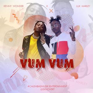 Kenny Wonder Feat. Lux Marley - Vum Vum (Rap)