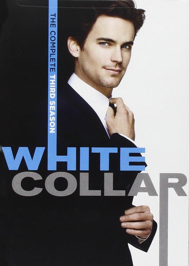 White Collar Temporada 3  720p Español Latino – Ingles