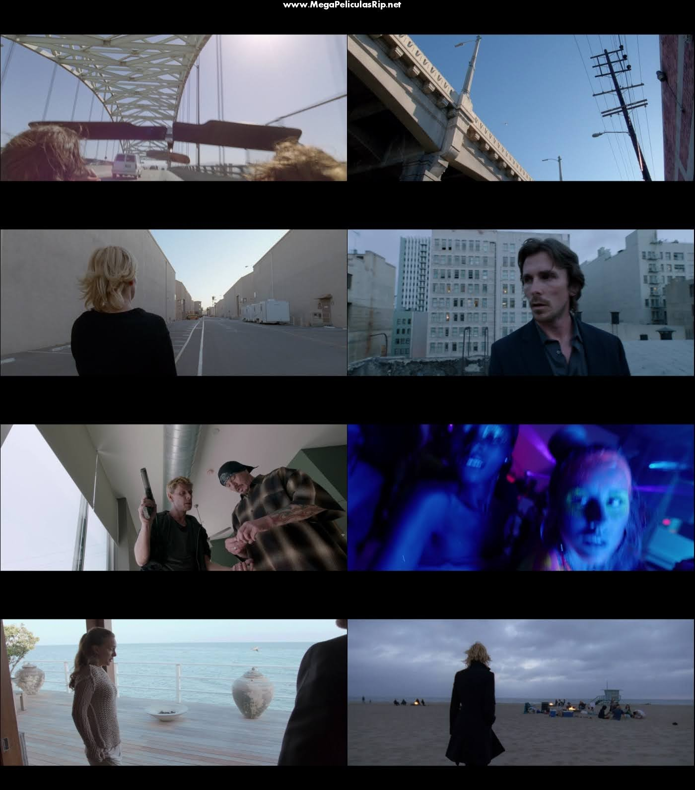 Knight of Cups 1080p Latino