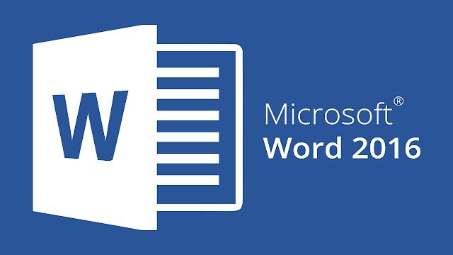 تحميل برنامج مايكروسوفت وورد Microsoft Word 2016