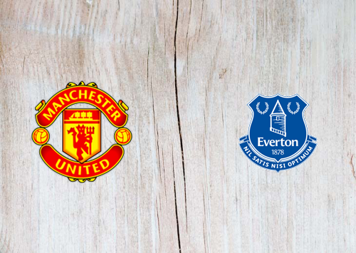 Manchester United vs Everton -Highlights 06 February 2021