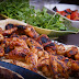 Tips agar Ayam Bakar Terasa Gurih dan Empuk, Ayam Bakar Spesial, Ayam Bakar Khas Gorontalo