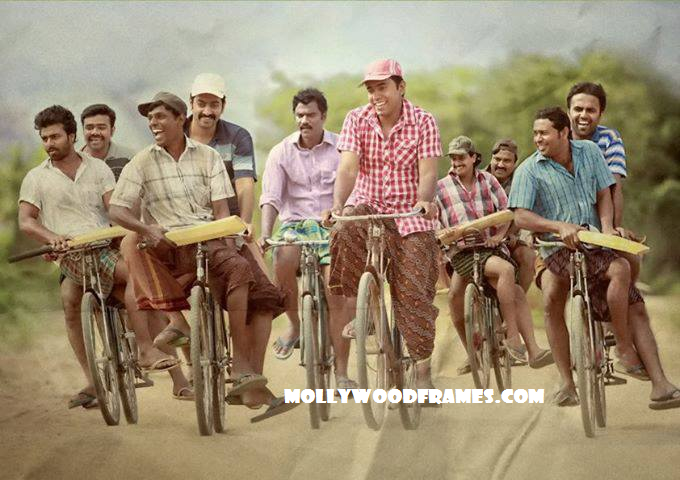 stills of '1983' Malayalam movie