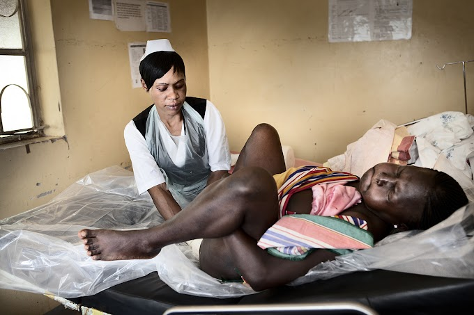 Dearth of Skilled Birth Attendants Responsible for Maternal Deaths, Says Expert