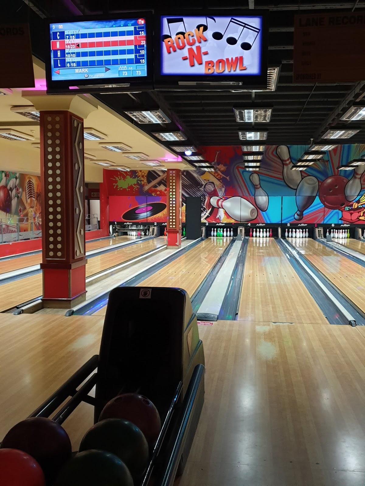 Emerald casino ten pin bowling prices poop games 2