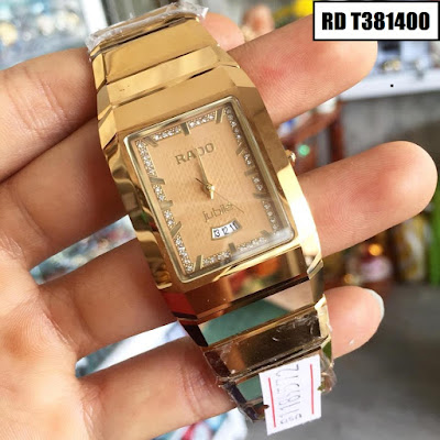 Đồng hồ đeo tay nam RD T381400