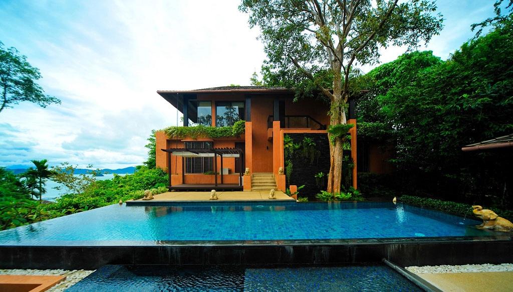 Passion For Luxury Sri Panwa Resort In Phuket Thailand