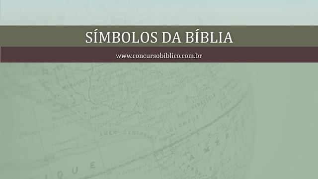 simbolos da biblia