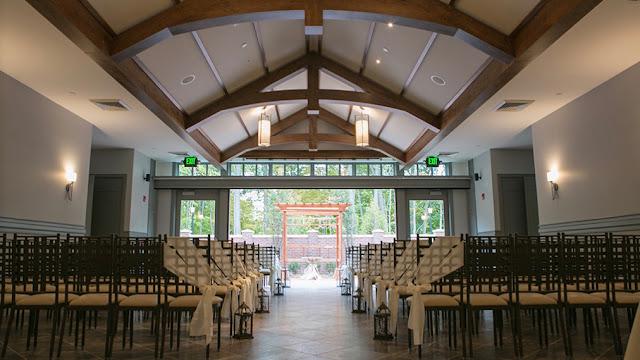 Wedding Venues Omaha noahs event center