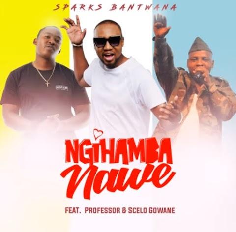 Sparks Bantwana – NgiHamba Nawe feat. Professor & Scelo Gowane
