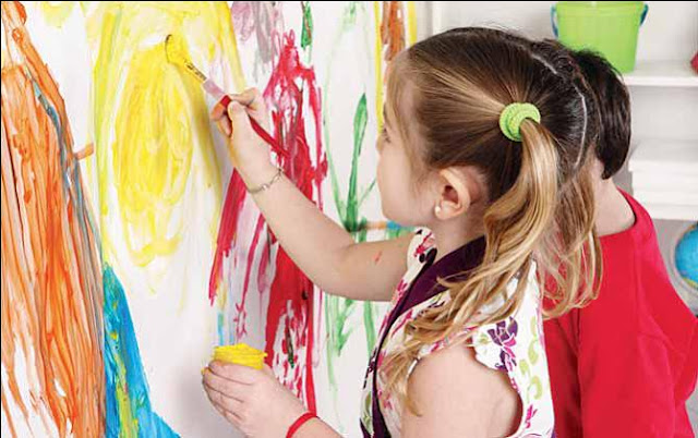 36 advice to be your child's creative