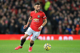 Bruno Fernandes determined to win Europa League with United