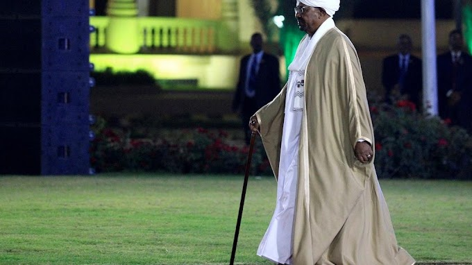 Sudan's Bashir detained, military council takes over: defence minister