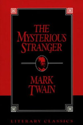 The Mysterious Stranger by Mark Twain pdf free Download