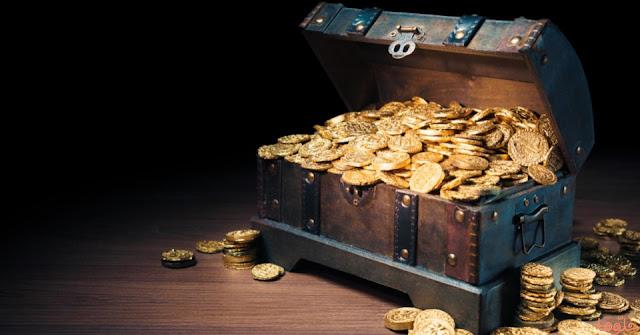 لغز الثري فورست فين إذا تمكنت من حله فستحصل على الكنز والذي يساوي أكثر من مليونين دولار