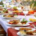 Ramazanda sağlıklı beslenme…