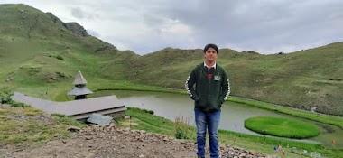 Mahin Vaidya ,16 yrs,5 feet 6 inch