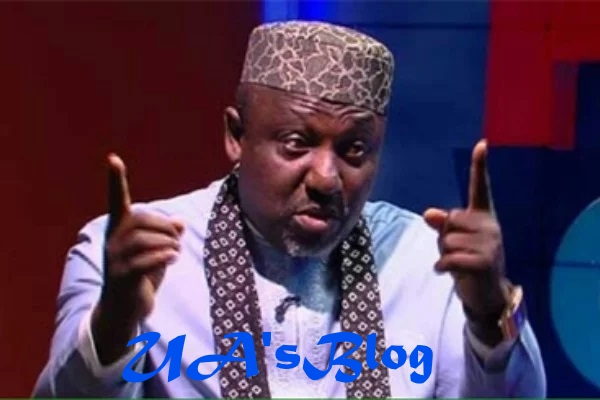2019 Imo Guber: Okorocha Offered Me $2m Bribe To Deliver Uche Nwosu — Gulak