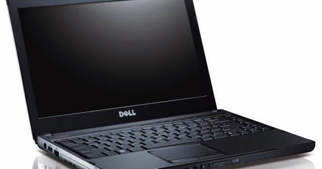 Dell Vostro 1520 Notebook Wave EMBASSY Trust Suite Windows Vista 32-BIT
