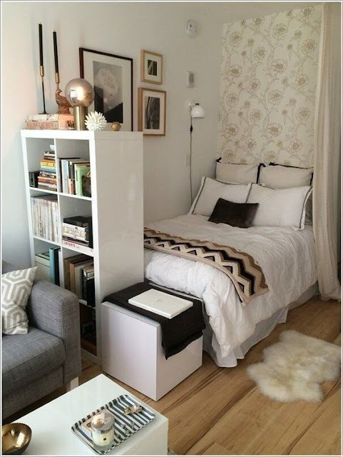 28 Must-See Styles for Your Dorm Room