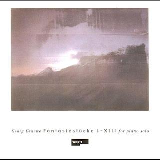 Georg Graewe, Fantasiestücke I-XIII