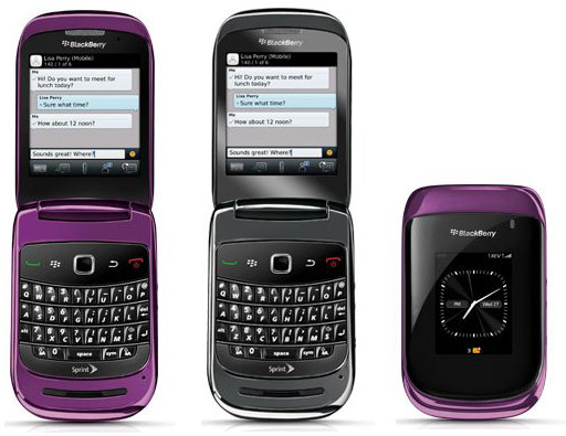 Harga Blackberry Murah