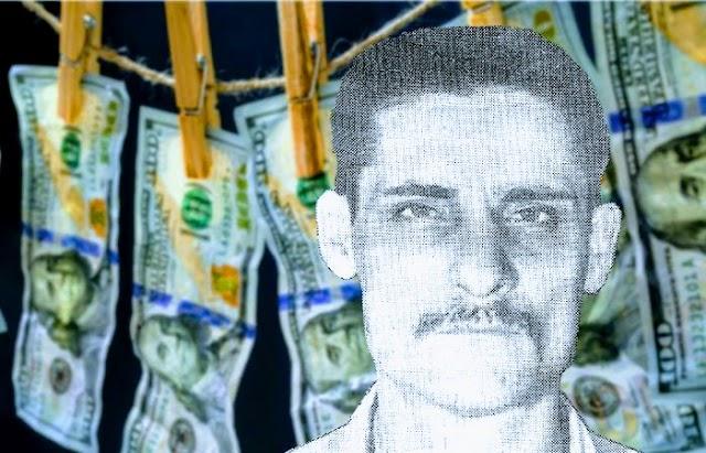 Historia narra cómo fortuna sucesoria del desaparecido político venezolano Luben Petkoff y de miembros de su familia provendría del lavado de dinero