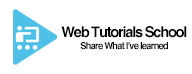 Web Tutorials School