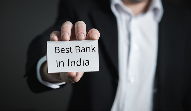 Top 15 Best Banks In India To save Your Money From Scam