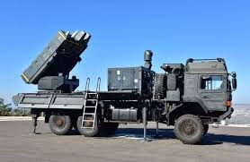 خلاف مصر و إسرائيل يتزايد خاصة بعد تزود إثيوبيا بمنظومة دفاعية من طراز سبايدر SPYDER-MR لحماية سد النهضة