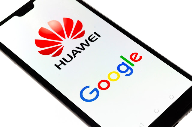 Huawei Berencana Membuat Maps sendiri