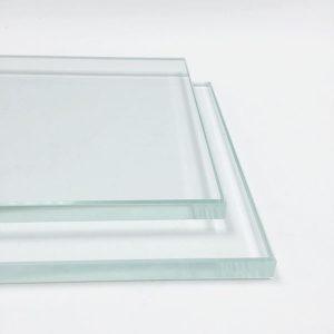 سعر متر الزجاج الشفاف في مصر 2021
