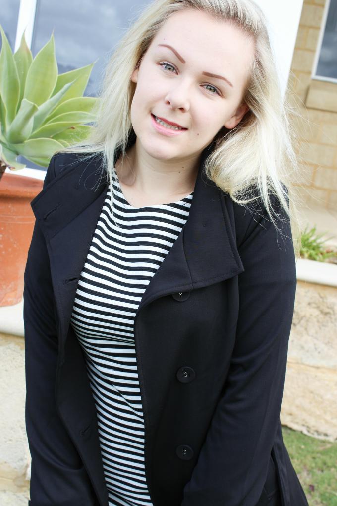 Latest Wardrobe Additions   Cate Renée