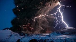 تفسير رؤية العاصفة الرعدية في المنام بالتفصيل