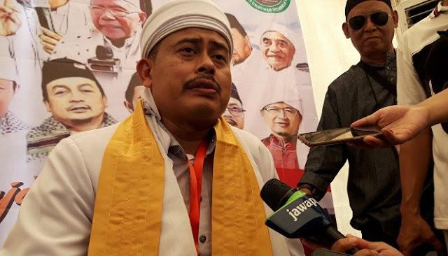 PA 212 Akan Gelar Dialog Nasional Bersama Habib Rizieq, Undang Mahfud dan Gatot