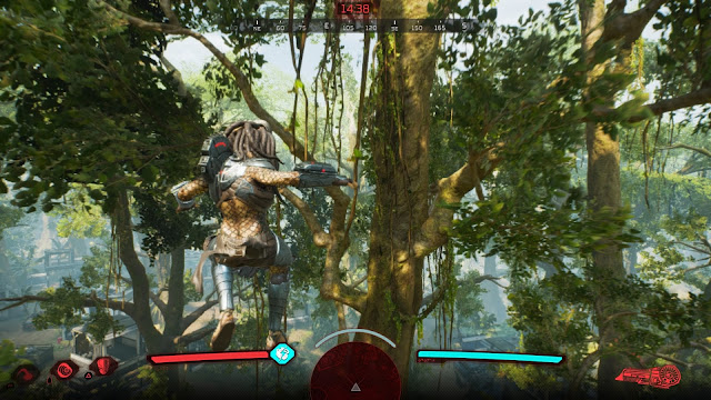 Análisis Predator: Hunting Grounds para PlayStation 4