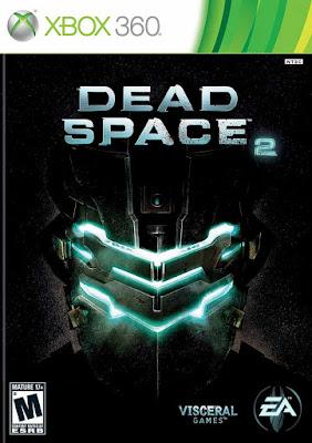 Dead Space 2 (LT 2.0/3.0 RF) Xbox 360 Torrent