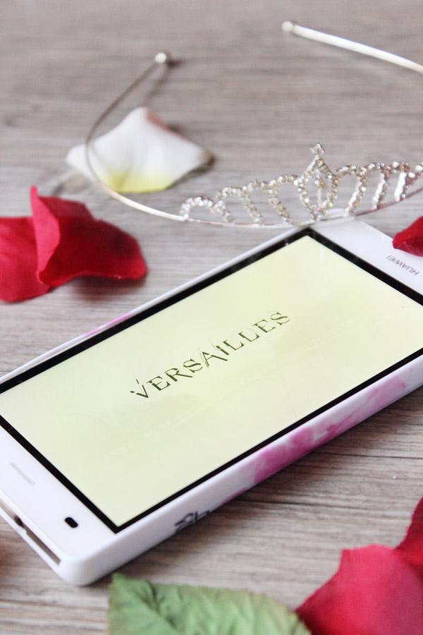 Versailles Serienrezension, Versailles, Sonnenkönig, Ludwig XIV, Netflix, Filmblogger, Historienserie