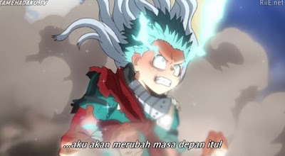 Haikyuu!! Season 4 Episode 1 Subtitle Indonesia