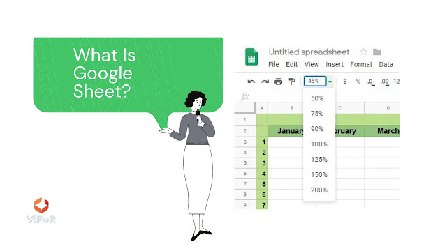 What Is Google Sheet? Better Work In Less Time.