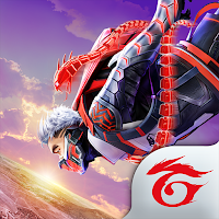 Garena Free Fire MOD APK v1.59.5 MOD APK | Shooting Range Increased|  Aim Assist | No Recoil