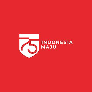 Tema dan Logo Peringatan Hari Ulang Tahun Ke-75 Kemerdekaan Republik Indonesia Tahun 2020 - Tarakan Info