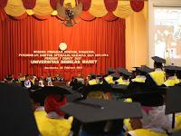 UNS Luluskan 1689 Mahasiswa di Periode I 2017