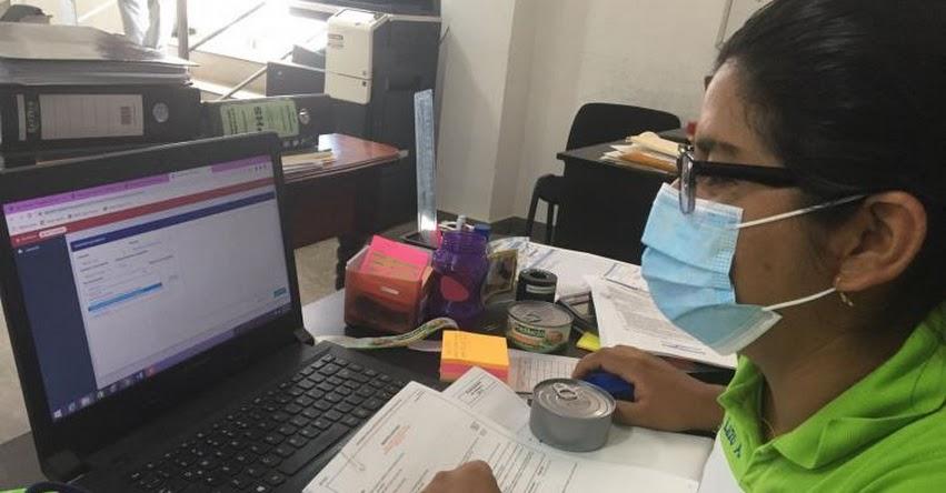 QALI WARMA: Programa social brinda asistencia técnica a proveedores en gestión digital de expedientes de liberación en la región San Martín - www.qaliwarma.gob.pe