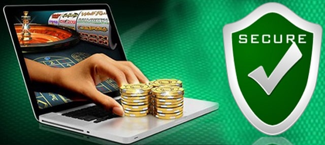 how to find safe online casino secure gambling website