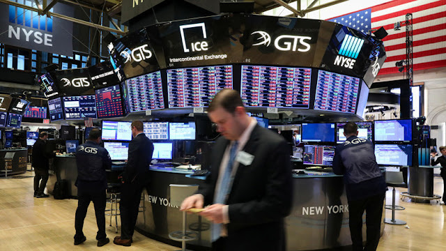 """La FED creó una burbuja """"mucho mayor a la de 2008"""" por inyectar """"heroína monetaria"""" a la economía"""