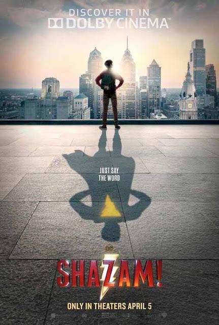 قصة فيلم shazam!